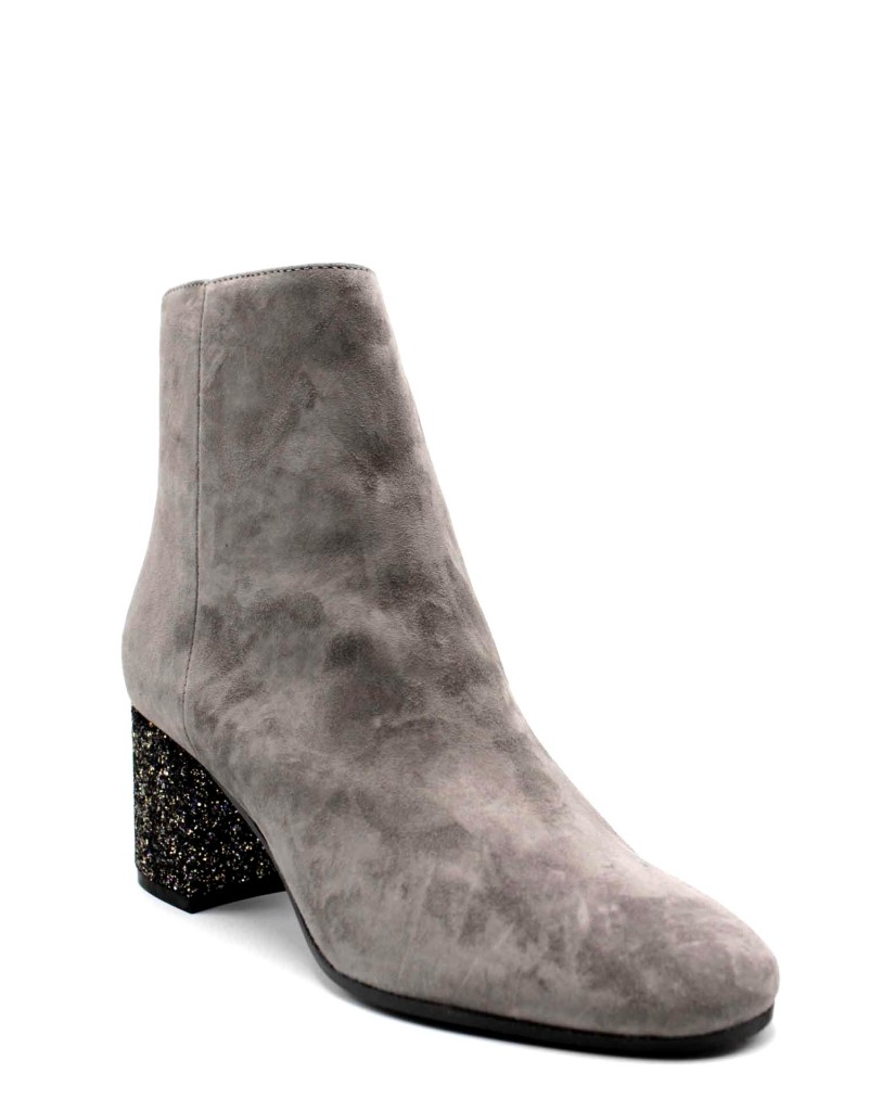 Carmens Tronchetti F.gomma Donna Grigio Fashion