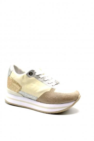 Apepazza Sneakers F.gomma Reyes Donna Latte Fashion