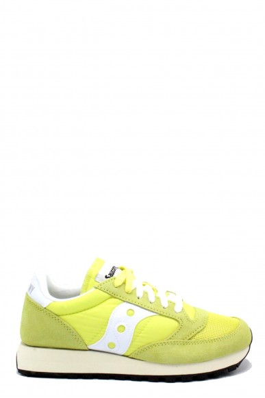 Saucony Sneakers F.gomma 36-46 Unisex Giallo Casual