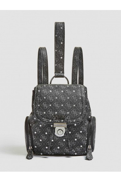 Guess Backpacks - Affair small backpack Donna Grigio Fashion