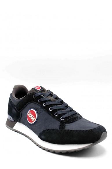 Colmar Sneakers F.gomma 40-46 Uomo Blu Casual