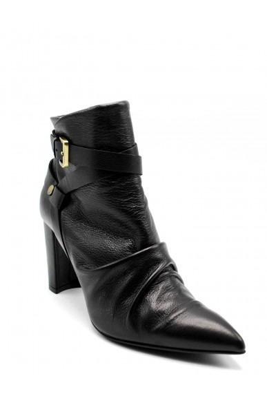 Albano Tronchetti F.gomma Donna Nero Fashion