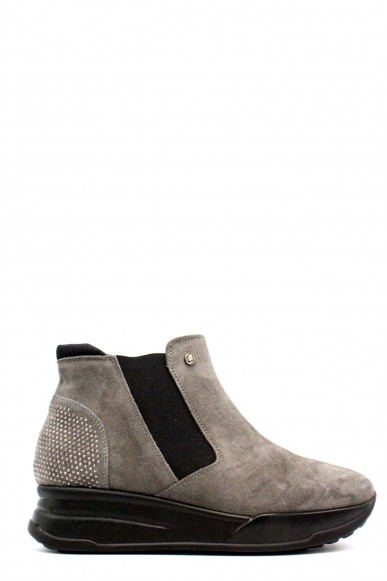 Liu.jo Slip-on F.gomma 36-40 Donna Carbone Fashion