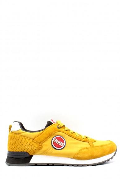 Colmar Sneakers F.gomma 40-46 Uomo Giallo Sportivo