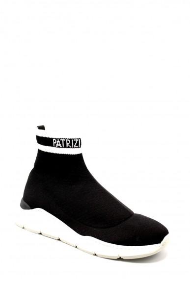 Patrizia pepe Sneakers F.gomma 36-41 ppj24 Donna Nero Fashion