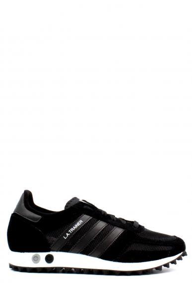 Adidas Sneakers F.gomma 39/46 la trainer Uomo Nero Sportivo