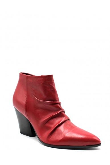 Carmens Tronchetti F.gomma 36-40 42579 texano Donna Rosso Fashion