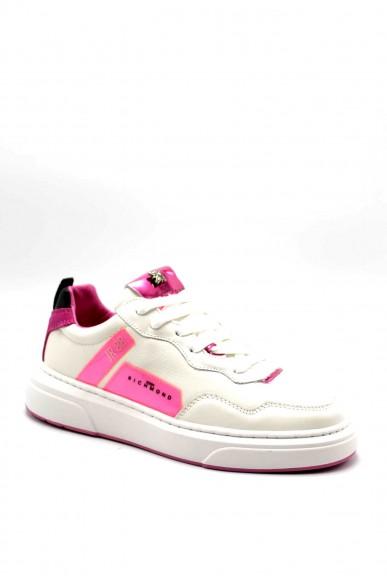 Richmond Sneakers F.gomma 36-41 Donna Fuchsia
