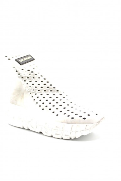 Gioselin Sneakers Donna Bianco
