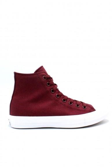 Converse Sneakers F.gomma Chuck taylor 2 Uomo Bordeaux Sportivo