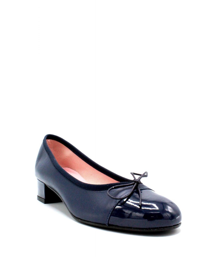 Campo de' fiori Ballerine F.gomma 35/41 made in italy Donna Blu Fashion