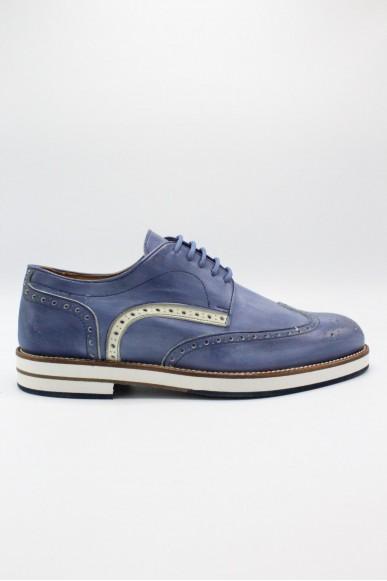 Exton Classiche F.gomma 40-45 made in italy Uomo Jeans Casual