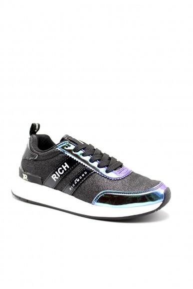 Richmond Sneakers F.gomma 3026/cp b Donna Fashion