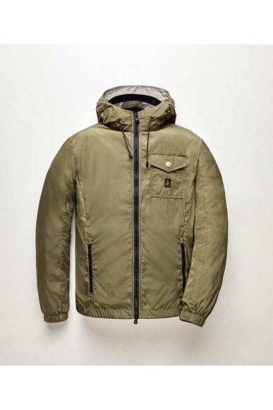 Refrigiwear Giacchetti   Wave jacket Uomo Verde Fashion