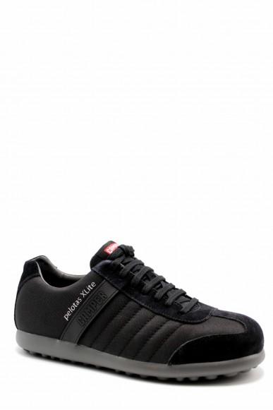 Camper Sneakers F.gomma 18302 Uomo Nero Fashion