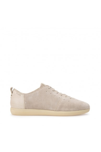 Geox Sneakers F.gomma New do Donna Lt taupe Casual