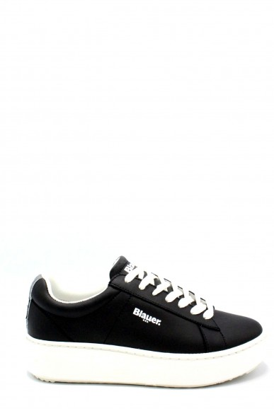 Blauer Sneakers   Donna Nero Fashion