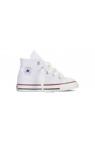 Converse Sneakers F.gomma 21/26 Bambino Bianco Sportivo