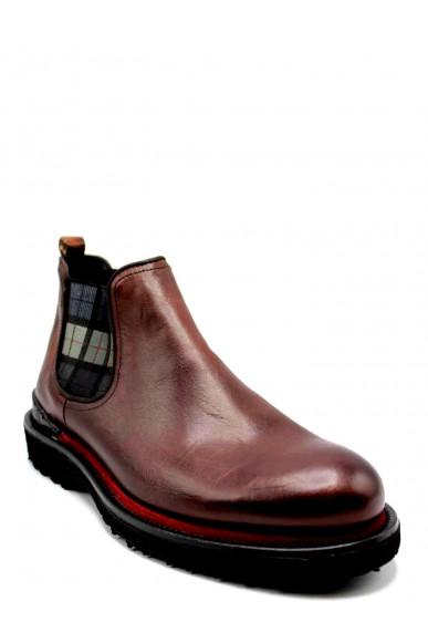 Exton Beatles F.gomma 40-45 Uomo Legno Fashion