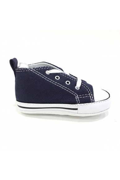 Converse Sneakers F.gomma 17/19 Bambino Blu Sportivo