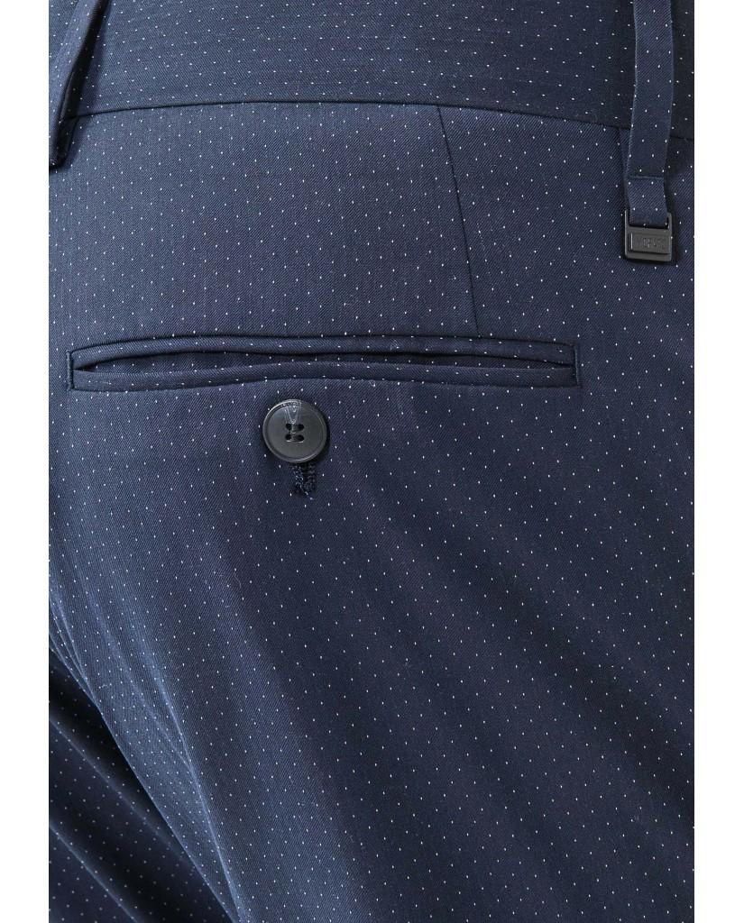 Antony morato Pantaloni   Pantalone slim Uomo Blu intenso Fashion