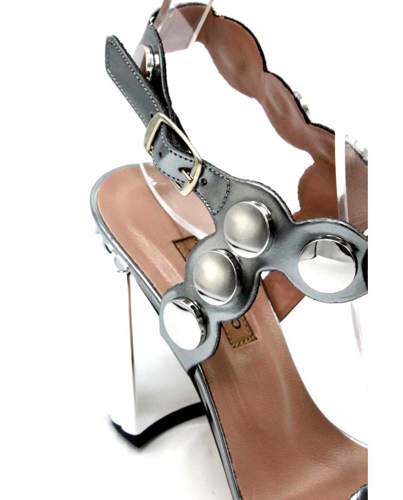 Albano Sandali F.cuoio 35/41 Donna C.fucile  Fashion
