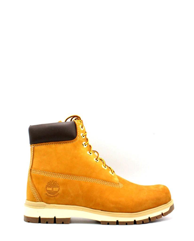 on sale 33a52 e4229 Timberland Stivaletti F.gomma 39/46 Uomo Giallo Fashion