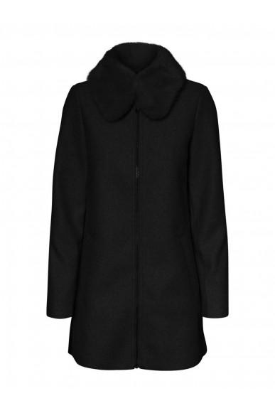 Vero moda Giubbotti   Vmmollymy jacket Donna Nero Fashion