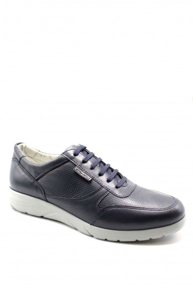 Stonefly Sneakers F.gomma Space man 3 Uomo Blu Casual