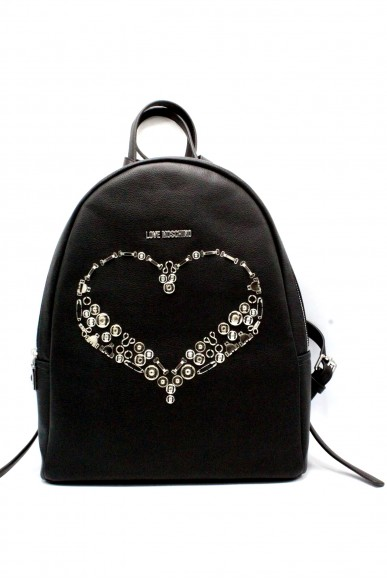 Moschino Backpacks - Donna Nero Fashion
