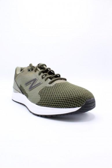 New balance Sneakers F.gomma 1550 Uomo Oliva Sportivo