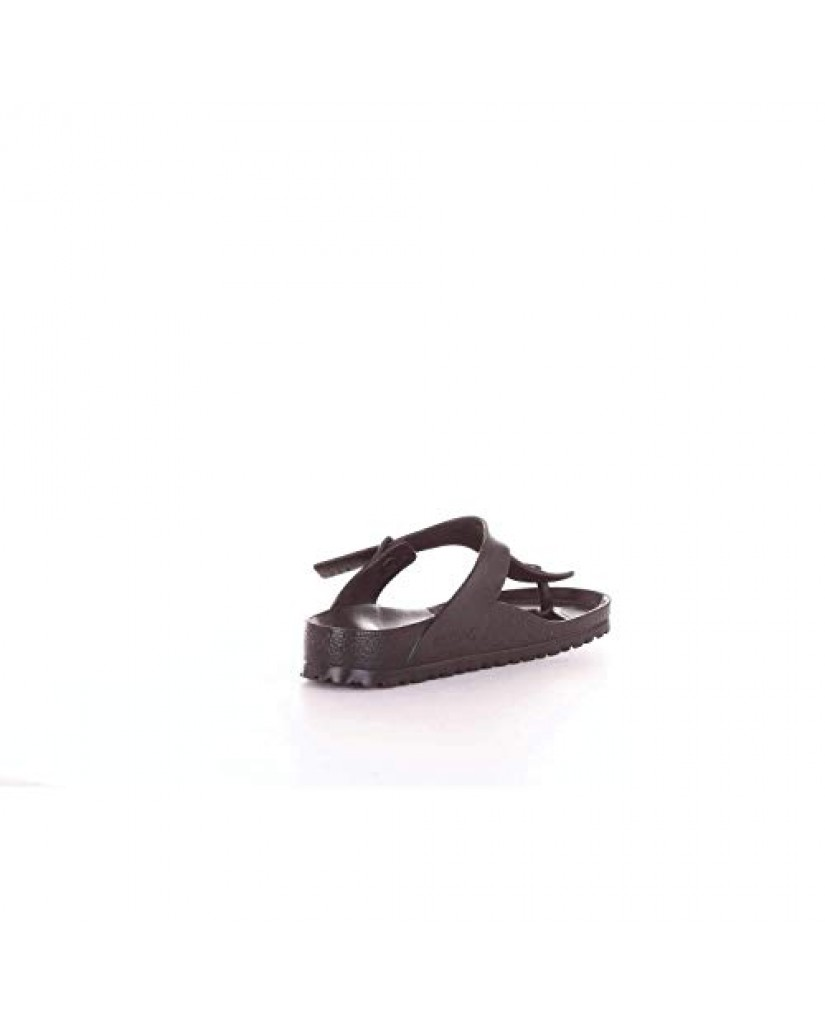 Birkenstock Sandali   Gizeh Unisex Nero Casual