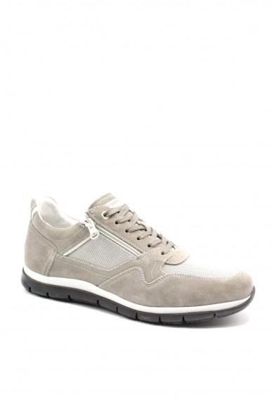Nero giardini Sneakers F.gomma E001475u Uomo Grigio Fashion