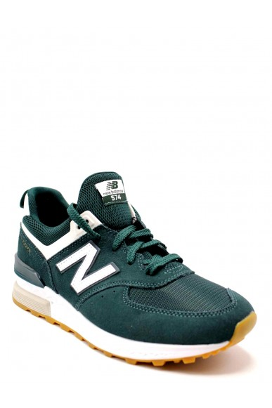 New balance Sneakers F.gomma Uomo Verde Casual