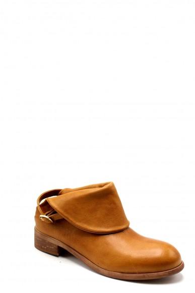 Brando Tronchetti F.gomma 36/41 Donna Cuoio Fashion