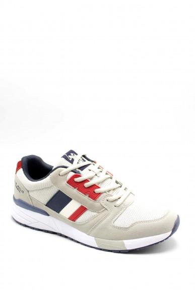 Us polo Sneakers F.gomma Uomo Grigio Fashion