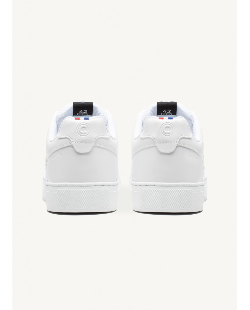 Colmar Sneakers F.gomma Bradbury out Uomo Bianco Fashion