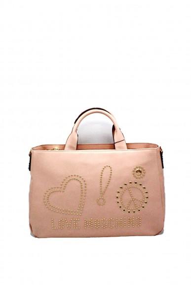 Moschino Borse - Nuova collezione love 2018 jc4096pp15 Donna Rosa Fashion