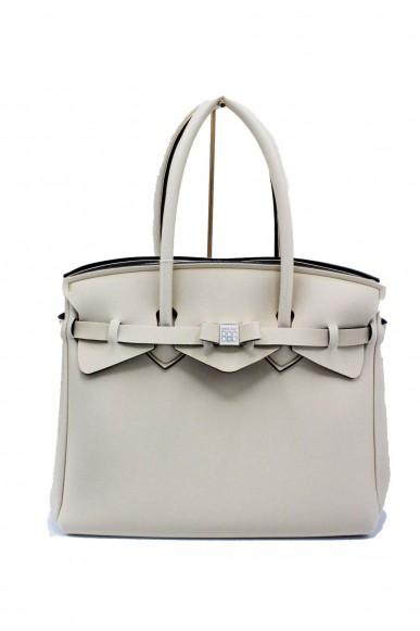 Save my bag Borse - Miss ss18 Donna Beige Fashion