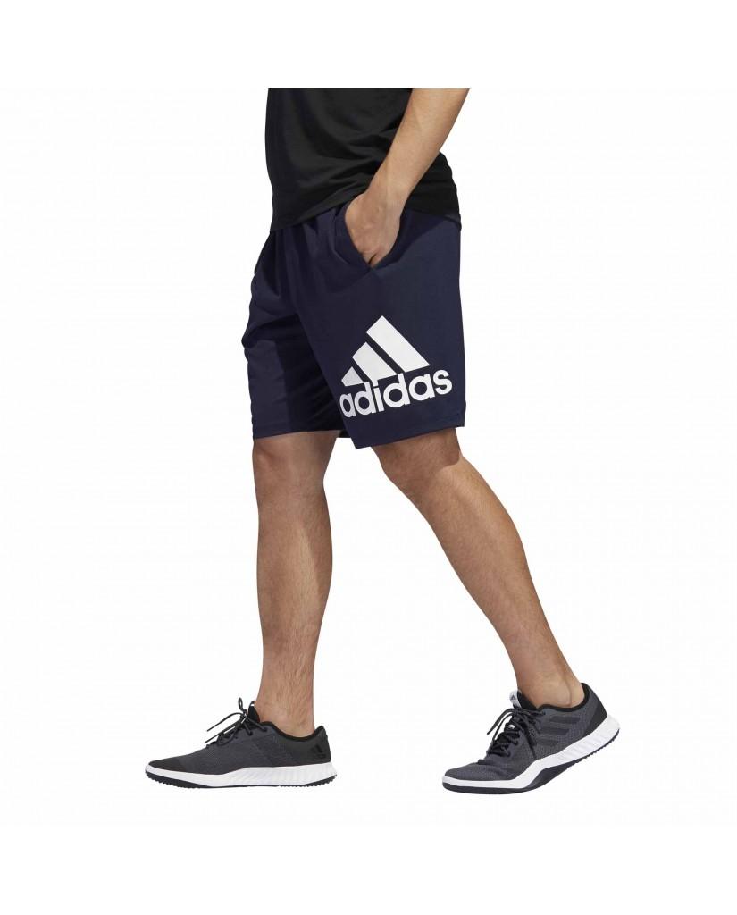 Adidas Shorts   4k_spr a bos 9      legink Uomo Nero Sportivo