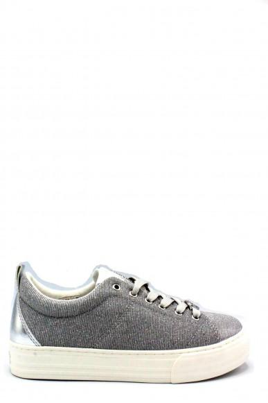 Liu.jo Sneakers F.gomma 35-40 Donna Argento Casual