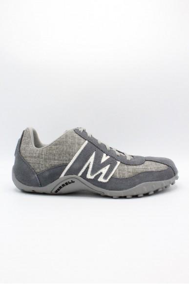 Merrell Sneakers F.gomma 39/46 Uomo Grigio Sportivo