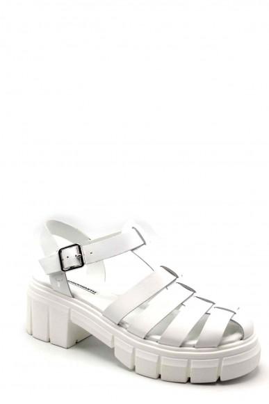 Windsor smith Sandali F.gomma Stefhanie Donna Bianco Fashion