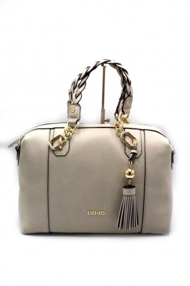 Liu.jo Borse - M satchel arizona Donna Soia Fashion