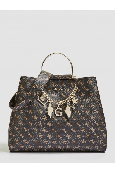 Guess Borse - Affair shopper Donna Brown Fashion