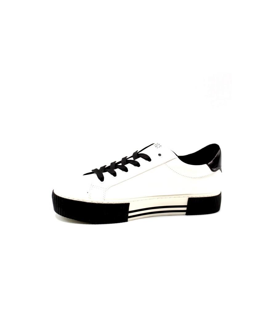 Bikkembergs Sneakers F.gomma K3a4-20609-0193 Donna Bianco Fashion