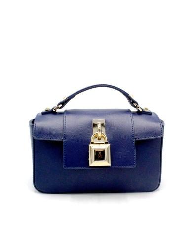 Patrizia pepe Pochette Donna Blu Fashion
