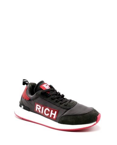 Richmond Sneakers Uomo Grigio