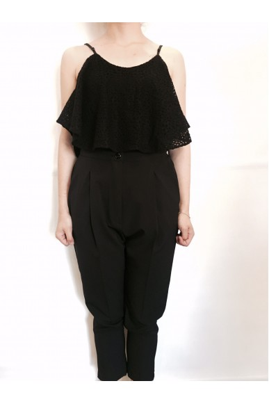 Berna Body S-m Donna Nero Fashion