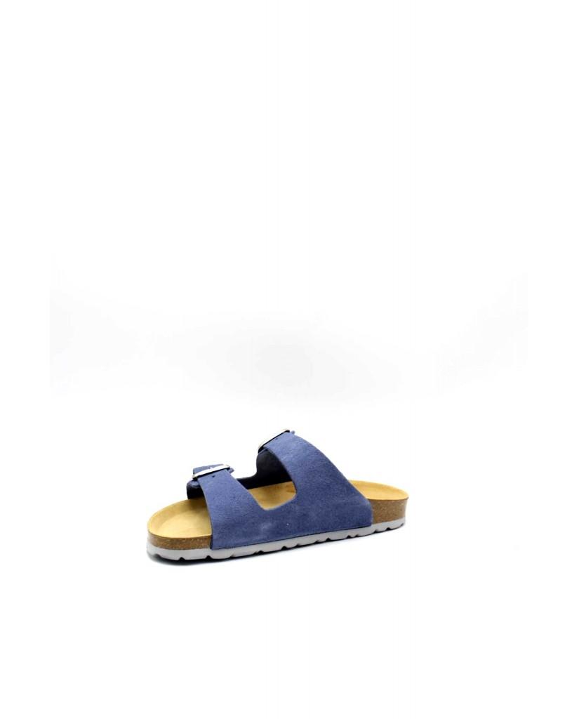 Grunland Sandali F.gomma Donna Jeans Fashion